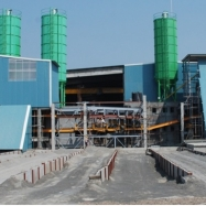 PIIPL Batching Plants