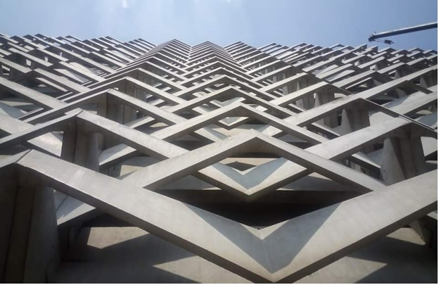 Precast Facades Precast India Infrastructures Pvt Ltd