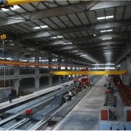Hollow Core manufacturing Machinery