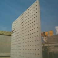 Precast Wall Panels – Cladding Walls