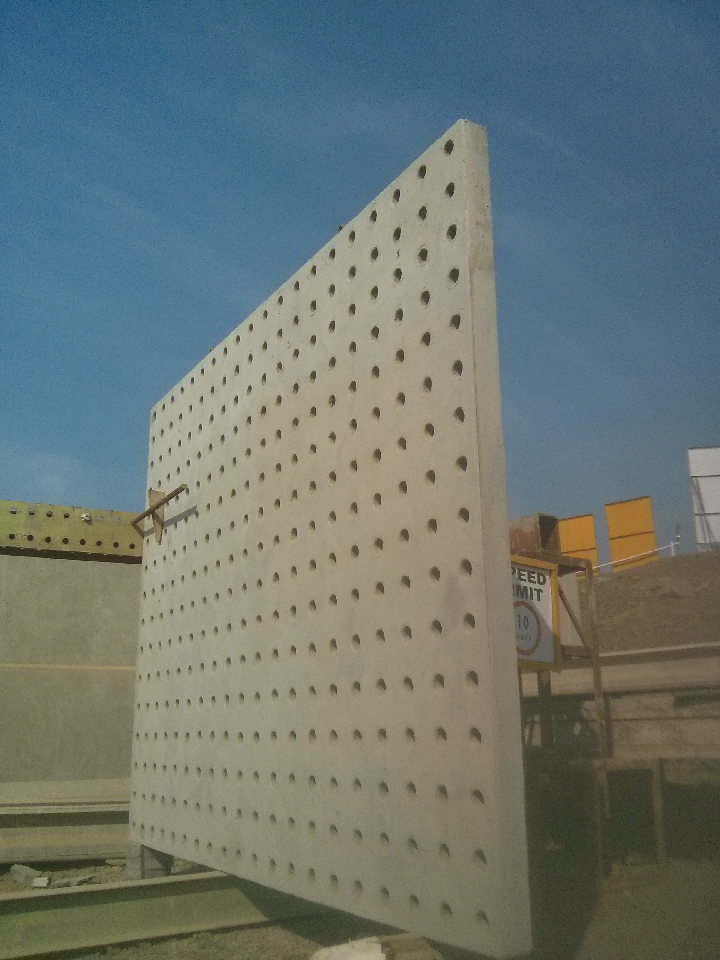 Precast Wall Panels Precast India Infrastructures Pvt Ltd